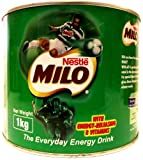 Nestle Milo Energy Cocoa Powder Drink 1 kg (Pack of 3)