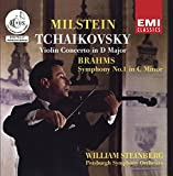 Double Concerto / Harpsichord Cto / Trombone Cto