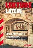 Lektüre - Latein Rom und die Christen