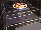 Chef's Planet Non-Stick Oven Liner