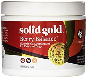 Solid Gold Indigo Moon Cat Food Coupons