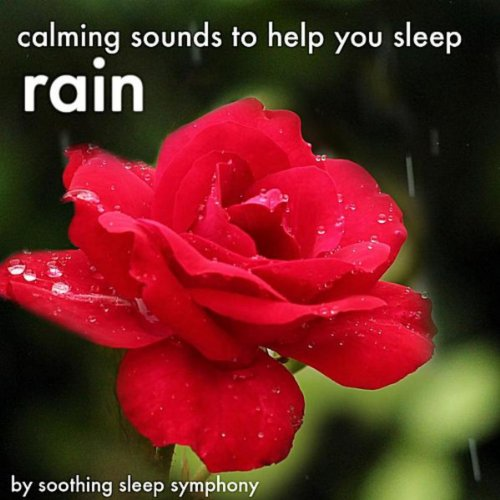 Calming Sounds To Help You Sleep- Rain front-186703