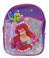 Disney Little Mermaid mini backpack