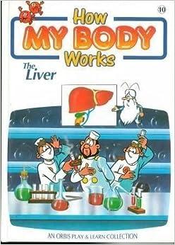 how my body works books pdf