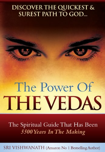 The Power of the Vedas – The Spiritual Guide That Was 5500 Years In The Making