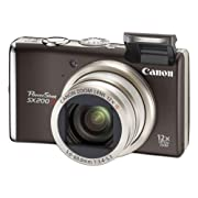 Post image for Canon PowerShot SX200 IS für 199€ *UPDATE*