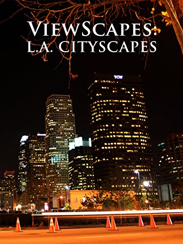 ViewScapes: L.A. Cityscapes