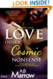 Love and Other Cosmic Nonsense (Entangled Covet)