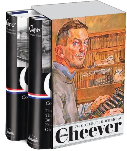 Image of The Collected Works of John Cheever