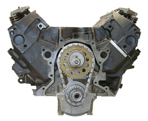 PROFessional Powertrain DF41 Ford 351W Complete Engine, Remanufactured (351 Crate Engine compare prices)