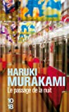 echange, troc Haruki Murakami, Théodore Morita - Le passage de la nuit