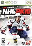 echange, troc NHL 2K10