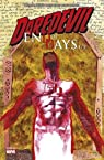 Daredevil - End of Days, tome 1 par Bendis