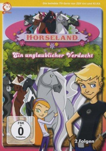 Horseland - Ein unglaublicher Verdacht
