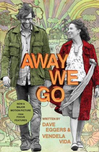 Away We Go: A Screenplay (Vintage)