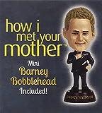 How I Met Your Mother: Mini Kit: Mini Barney Bobblehead Included!