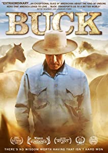 Buck [DVD] [2011] [Region 1] [US Import] [NTSC]
