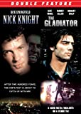 Gladiator & Nick Knight [DVD] [1992] [Region 1] [US Import] [NTSC]