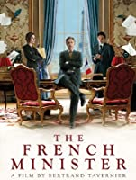 The French Minister (With English Sub-titles) [HD]