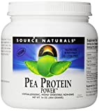 Source Naturals Pea Protein Power, 1 Lb
