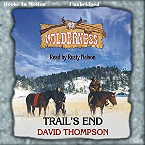 Trail's End Audiobook