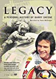 echange, troc Barry Sheene - Legacy: a Personal History of [Import anglais]