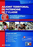 echange, troc Catherine Fournier - Adjoint territorial du patrimoine de 1re classe