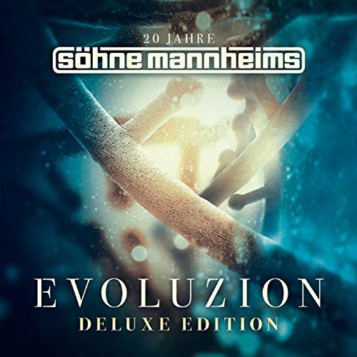 Soehne Mannheims-Evoluzion Best Of-DE-Deluxe Edition-2CD-FLAC-2015-VOLDiES Download