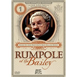 Rumpole of the Bailey, Set 1 - The Complete Seasons 1 & 2 movie