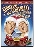 Abbott & Costello - Christmas Show [Import]