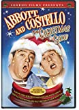 Cover art for  Abbott & Costello - Christmas Show