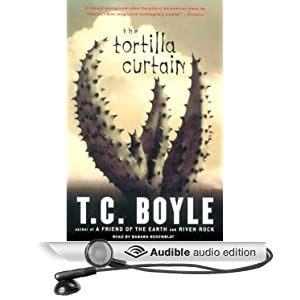 the tortilla curtain review Tc boyle's the tortilla curtain - urban conditions, racism, and ecological  disaster in fortress los angeles - laura schomaker - master's thesis - american .