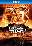 Race To Witch Mountain [HD]