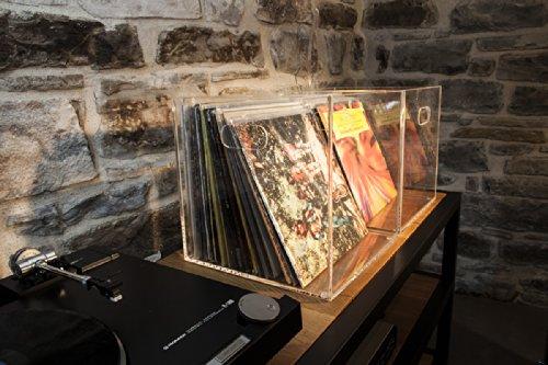 Box per dischi vinile - Porta dischi vinile ...
