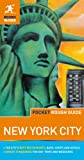 Pocket Rough Guide New York City (Rough Guide Pocket Guides) (1409360202) by Dunford, Martin