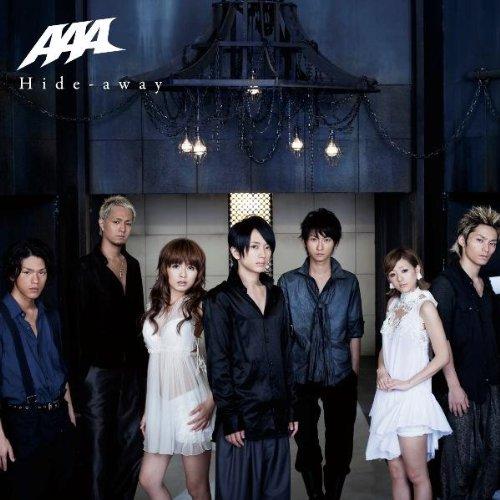 Hide-away 【ジャケットC】