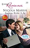 Executive Mother-To-Be (Harlequin Romance)