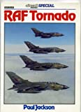 "Raf Tornado (""Aircraft Illustrated"" Special) (0711016569) by Jackson, Paul"