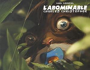 vignette de 'L'abominable Charles Christopher (Karl Kerschl)'