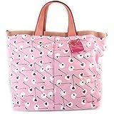 'french touch' bag 'Agatha Ruiz De La Prada'pink – love cherries.