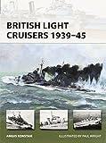 British Light Cruisers 1939-45