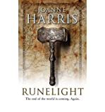 Joanne Harris [ Runelight ] [ RUNELIGHT ] BY Harris, Joanne ( AUTHOR ) Aug-02-2012 Paperback