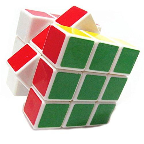 SamCity Speed Rubiks Cube Cube Stickers 3x3x3