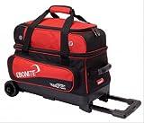 Ebonite Transport II Bowling Ball Bag