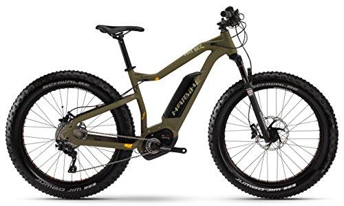 Haibike-XDURO-FatSix-RX-26R-Fatbike-Mountain-eBike-2016-OliveGrn-45