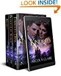 Kindred (Books 1 - 3) Book Bundle: A...