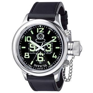 Invicta Men's 7000 Signature Collection Russian Diver Chronograph Watch