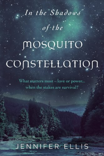 A Riveting Post-Apocalyptic Tale of Adventure, Politics, And Love – Bestselling Author Jennifer Ellis's In the Shadows of the Mosquito Constellation, Now $0.99 on Kindle