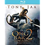 Ong Bak 2 - The Beginning  / Ong-bak 2 - La naissance du dragon  (Bilingual) [Blu-ray]