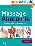Massage-Anatomie: Die richtigen Techn...